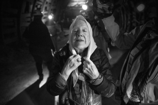 Fotógrafes donan sus imágenes en solidaridad con barrios populares