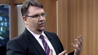 """""""Las FFAA no moverán ni un dedo"""" en caso de un juicio politico a Bolsonaro, afirmó Rudzit"""