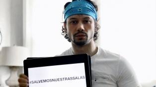 Un pedido de auxilio de bailarines santiagueños que llegó a los ballets más importantes del mundo