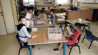 Israel marca un récord de casos y adelanta el cierre de colegios antes de la cuarentena