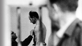"""Hace 60 años Israel secuestró en Buenos Aires al cerebro de la """"Solución Final"""" nazi"""