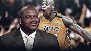 """Shaquille O'Neal sobre la NBA: """"Hay que cancelar la temporada"""""""
