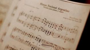 Diez versiones inolvidables del Himno