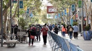 San Juan: abrirán gimnasios y locales gastronómicos bajo estrictos protocolos