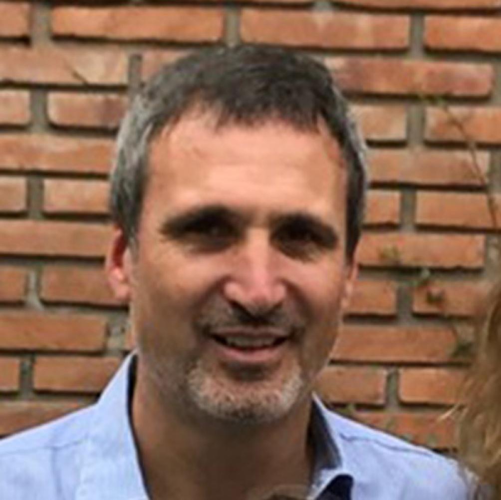 """""""Es una buena noticia que el e-commerce pueda llega a todos los ámbitos"""", dijo Sambucetti."""