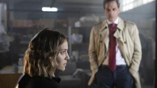"""El 28 de mayo Netflix estrena """"La corazonada"""", su primer filme argentino"""