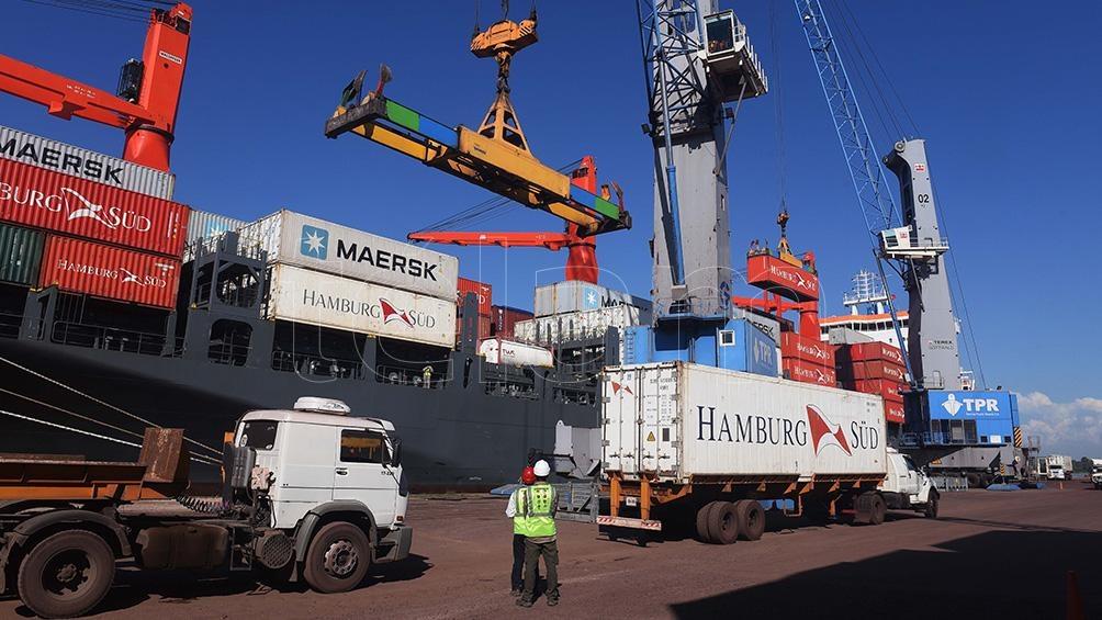 Como resultado de ello, las exportaciones crecieron 47,1% interanual, principalmente por un aumento de 33,3% en los precios, mientras que las cantidades aumentaron 9,3%. Foto: Sebastián Granata