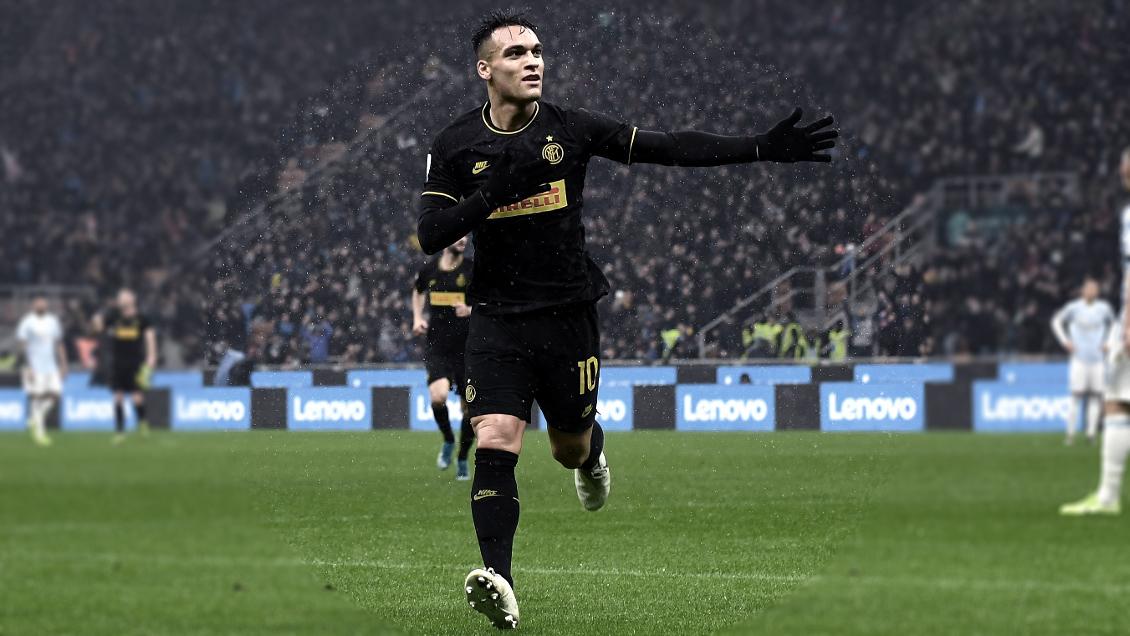Inter, con Lautaro Martínez, recibe al Torino en el cierre de la fecha de la liga de Italia