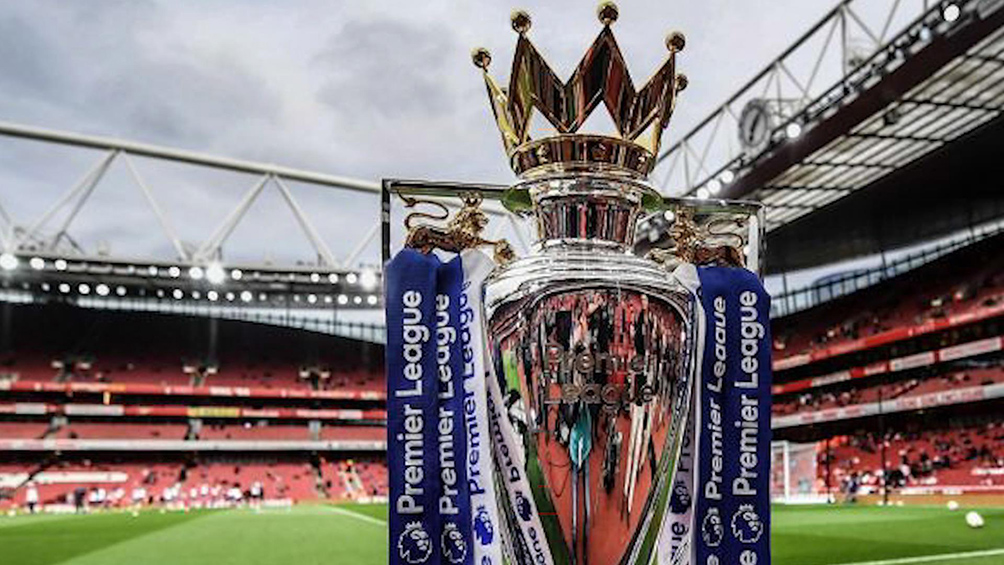 Seis positivos entre jugadores y personal de tres clubes de la Premier League inglesa
