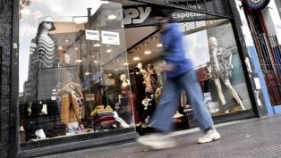 Comercios porteños de ropa: sin probadores y con devolución de producto