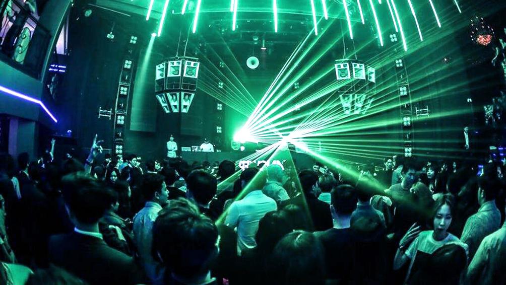 El foco de contagios en discotecas de Seúl ya es el más grave desde que estalló la pandemia