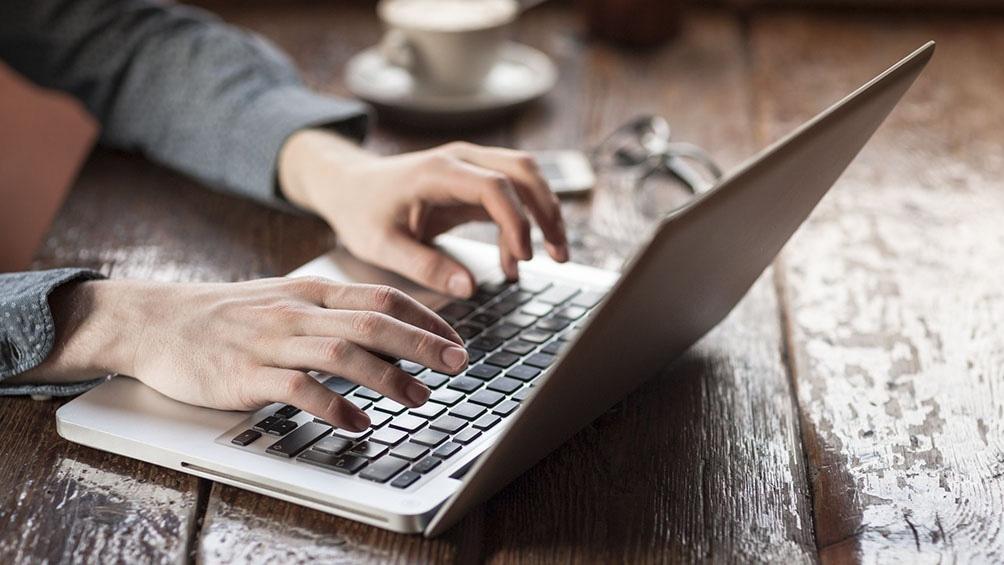 El joven sobreseído no recibió respuesta cuando hizo la denuncia de la falla informática
