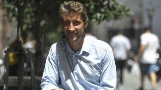Director del Centro de Economía Política Argentina (CEPA), Hernán Letcher.