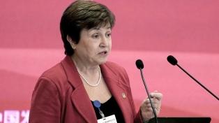Economistas respaldan a Georgieva, acusada de manipular el Doing Business de 2018