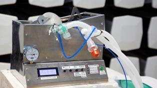 El INTI, en la recta final para la producción nacional de respiradores de terapia intensiva