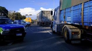General Pueyrredón no permitirá el ingreso de vehículos durante la madrugada