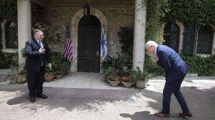 """EE.UU. asegura que el nuevo gobierno de Israel """"tardará un tiempo"""" en anexionar Cisjordania"""