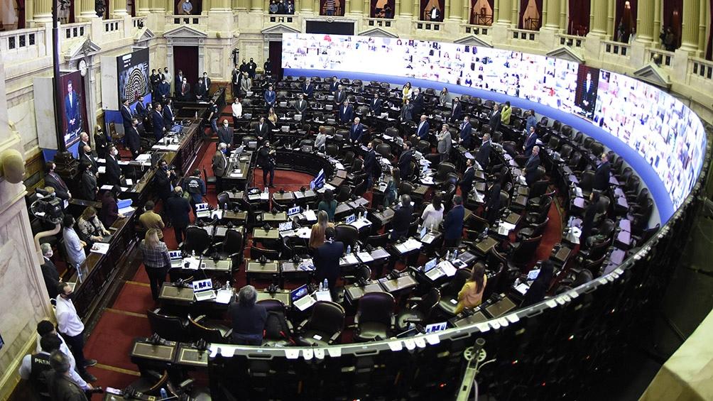 La Cámara de Diputados comienza a analizar Ganancias.