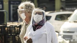 Coronavirus: 300.000 muertes en el mundo