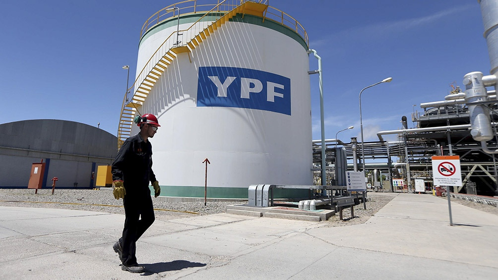 Yacimientos Petrolíferos Fiscales