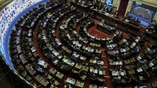 Diputados del PRO piden que se traten sus iniciativas relacionadas con la emergencia