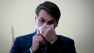 Video con escándalo pone bajo fuego a Bolsonaro por obstrucción de la justicia