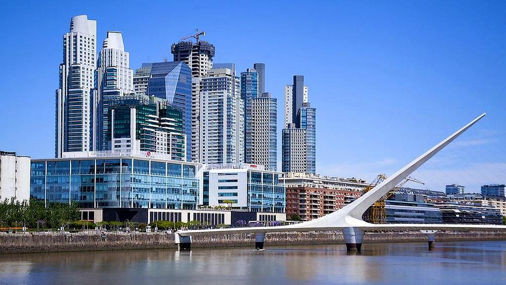 Este martes se presenta la ciudad de Buenos Aires y el conurbano bonaerense con cielo despejado