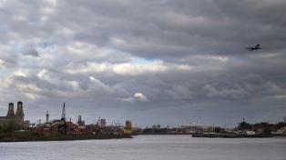 Viernes inestable y con una máxima de 23 grados en la Ciudad de Buenos Aires y alrededores