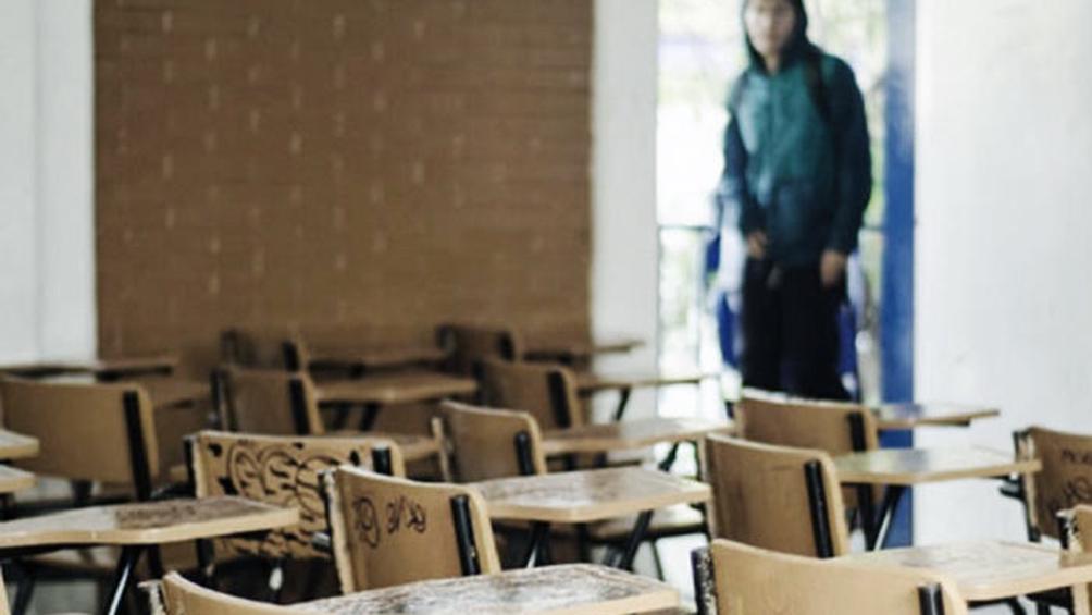 Alto ausentismo escolar en Países Bajos por miedo al coronavirus