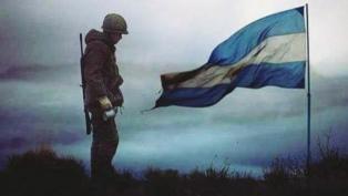 Definen la modalidad de indagatoria a ex militares acusados de torturas en Malvinas