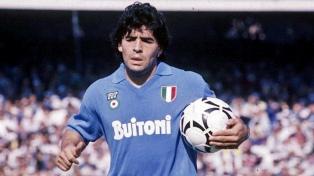 """""""El peor castigo a Maradona era no dejarlo ir a entrenar"""""""