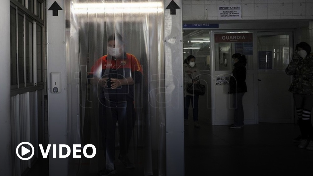Con 15 nuevas muertes, los fallecidos por coronavirus en la Argentina llegan a 344