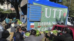 La UTT donó más de 15 mil kilos de alimento para comedores populares