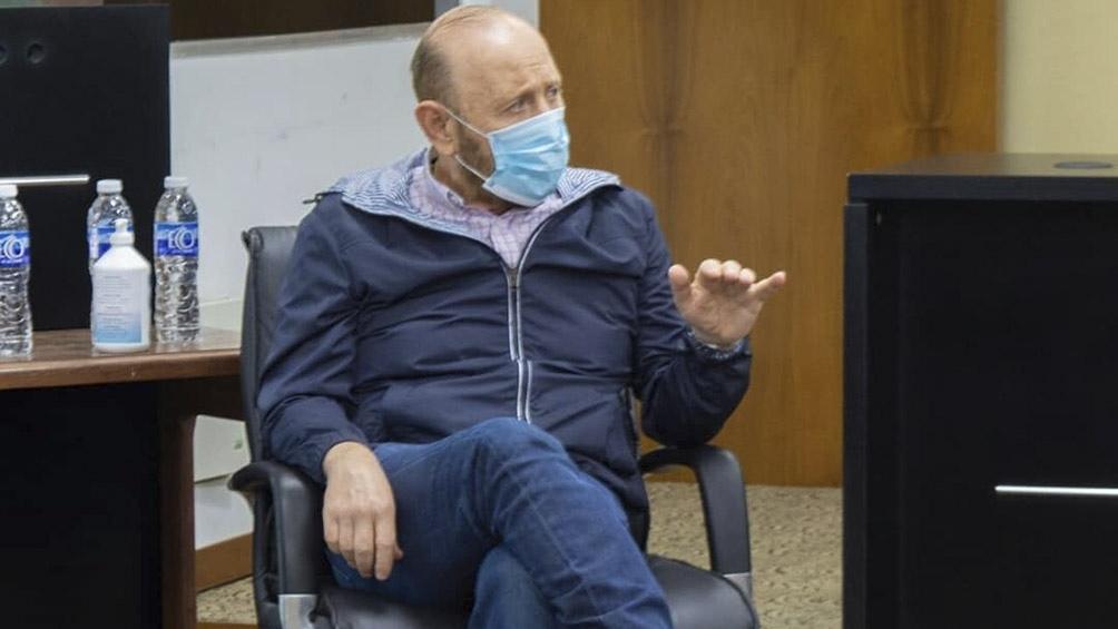 Gildo Insfram salió a responder la carta de Mauricio Macri.