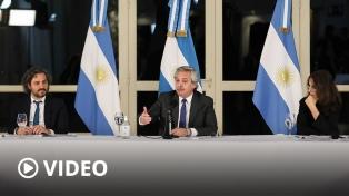 Cuáles son los puntos centrales del Plan Argentina Construye