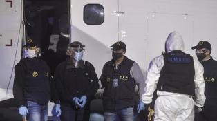 Rechazan excacelar al represor extraditado de Brasil �Chispa� Sánchez