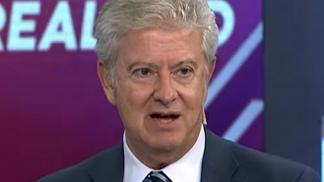 Carlos Beraldi, abogado en representación de la querella