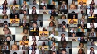 El colectivo Mujeres Gobernando advirtió la necesidad de fortalecer la agenda de género en la pandemia