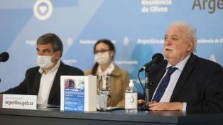 """El nuevo test de diagnóstico rápido de Covid-19 """"puede mitigar el impacto de la pandemia"""""""