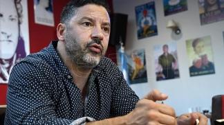 Actualmente, el PJ Bonaerense está conducido por Gustavo Menéndez.