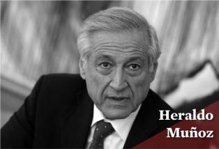 La postura internacional de Trump es la de erosionar el multilateralismo