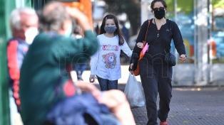 """""""La pandemia agudizó tareas intrahogar y eso también es trabajo infantil"""""""