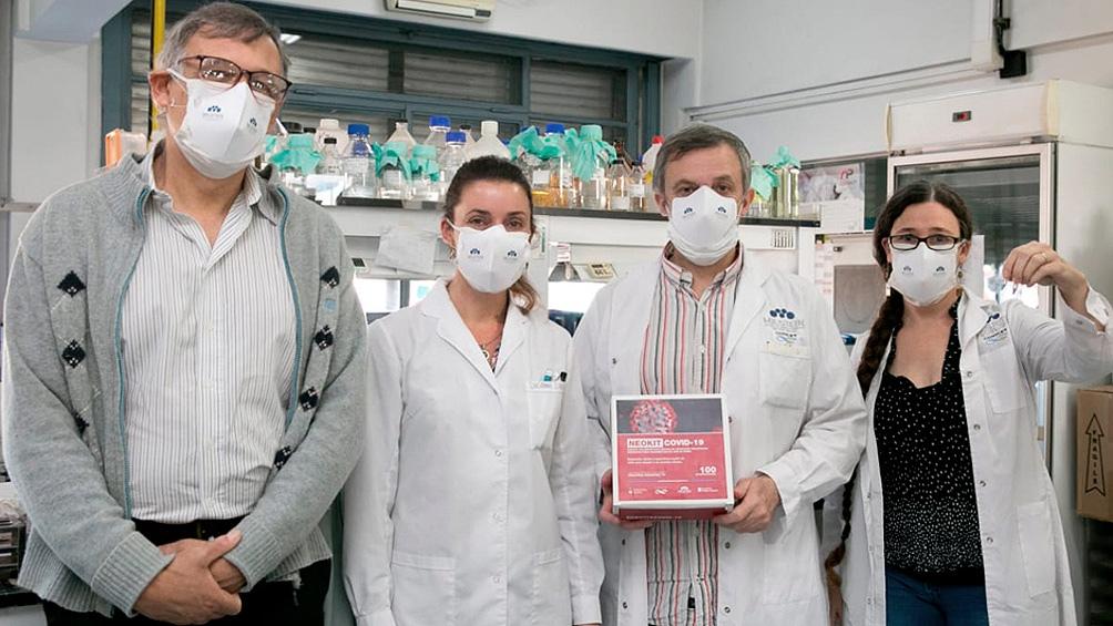 Los especialistas destacan el alto valor de los científicos argentinos.
