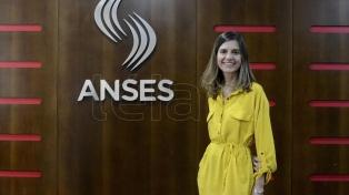 """Fernanda Raverta: """"Queremos que el Fondo de Garantía de Sustentabilidad vuelva a promover políticas públicas de derechos y empleo"""""""