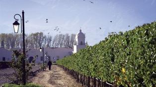 Los aromas, sabores y colores de las comidas y vinos del norte del país