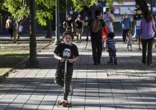 Día de la Infancia: mejoran algunos indicadores, pero persiste la brecha digital y nutricional