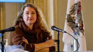 Es oficial la candidatura de Muiños para la Defensoría del Pueblo porteña