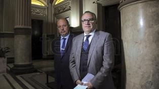 Más de 70 jueces y fiscales bonaerenses son denunciados por año ante el Jurado de Enjuiciamento
