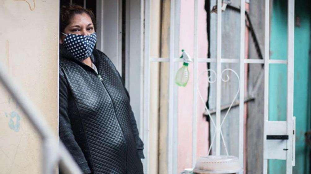Pedirán que se declare la emergencia sanitaria en el Barrio 31 por el coronavirus