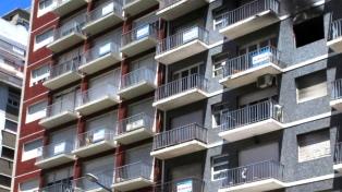 Esperan repunte de la actividad inmobiliaria el año próximo tras las dificultades de 2020